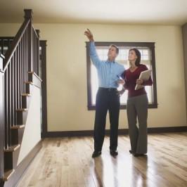 Hiring a Home Inspector
