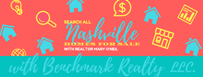 nashville TN real estate