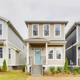 nashville homes for sale
