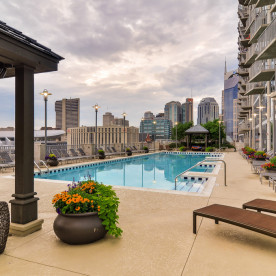 Encore Condos for Sale at 301 Demonbreun Street