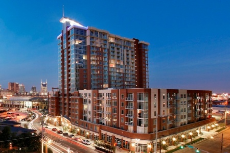Icon Condos for Sale at 600 12th Ave