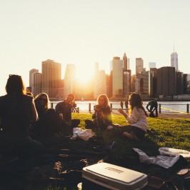 Nashville's Top Parks For Summer Fun