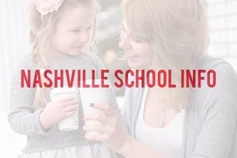 Nashville Area Public Middle Schools