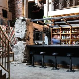 Edgehill's Secret Bar: The Old Glory