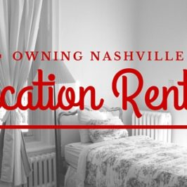 Buying A Nashville Vacation Rental or Airbnb