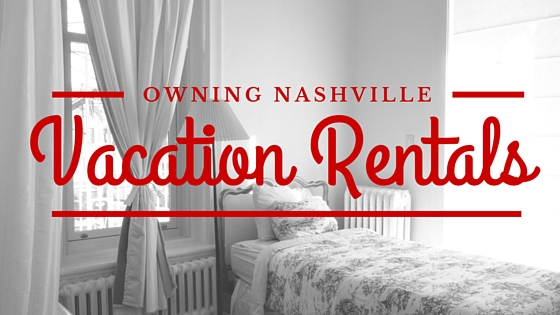 Buying a nashville vacation rental or airbnb all for Airbnb nashville