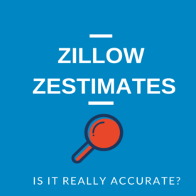 Don't Use Zillow When Searching for Nashville Area Homes!