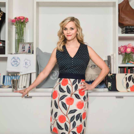 Reese Witherspoon's Nashville Store