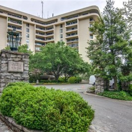 NEW LISTING! Wessex Towers Condo – 6666 Brookmont Ter Apt 909