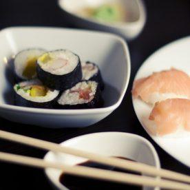 Nashville's Best Sushi Restaurants