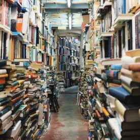 Nashville's Best Used Bookstores