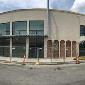 The Belcourt theatre reopening in July!