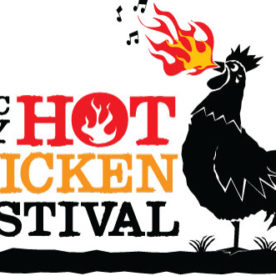 10th Annual Music City Hot Chicken Festival at East Park
