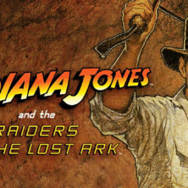Raiders of the Lost Ark at the Symphony
