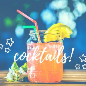 Nashville's Hottest Summer Cocktails