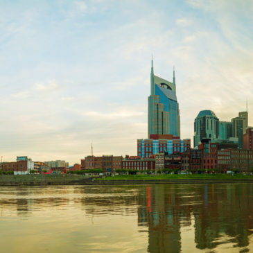 Spring Nashville News: Restaurants, High Rises, and More