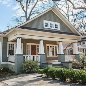 Simple Nashville Home Search