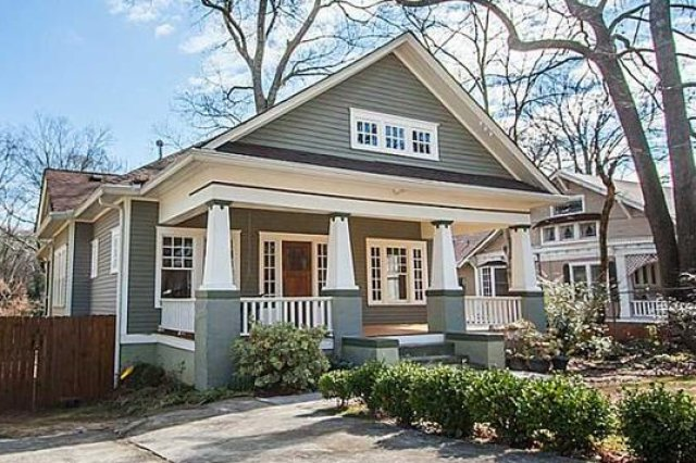 Sylvan park homes for sale all nashville homes for sale for Atlanta craftsman homes