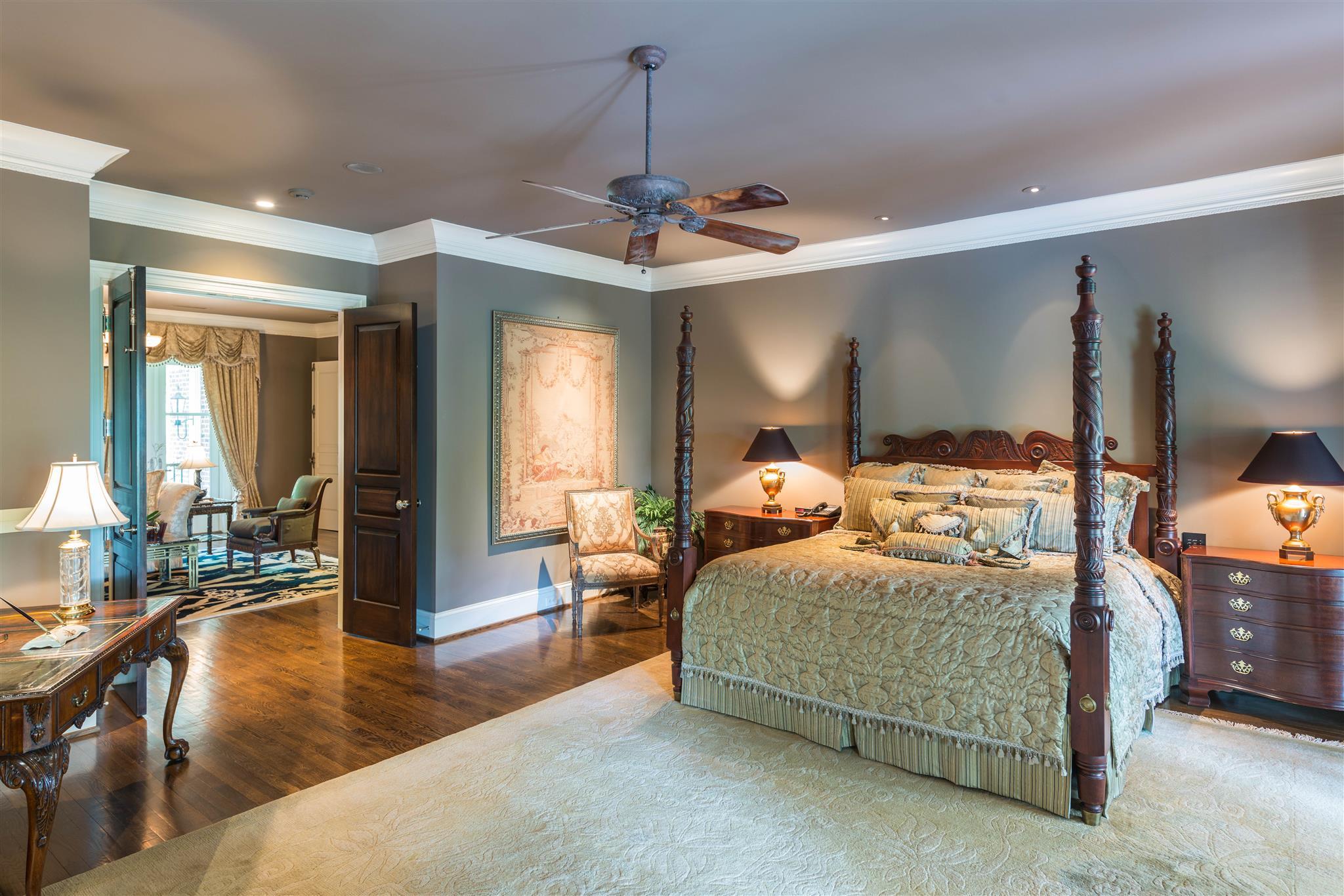 The most expensive home in nashville 530 jackson blvd Nashville tn home builders