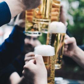 Nashville Beer Festival: Oct 22