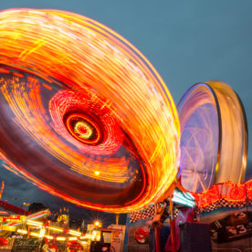 Tennessee State Fair: Sept 9th – Sept 18th