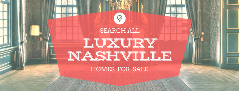 LUXURY NASHVILLE HOMES
