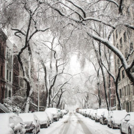 Finding a Home for a Steal In The Winter Real Estate Slump
