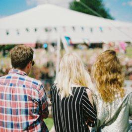 Fall Festivals in Nashville