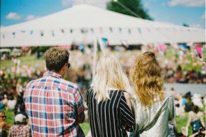 nashville fall festival