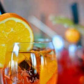 Try These Sweet Spring Prosecco Cocktails