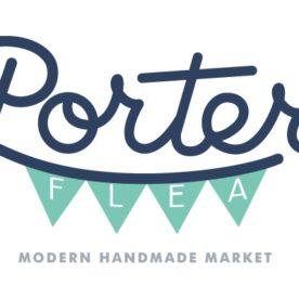 Porter Flea Summer Market & The Nash Spring Bash