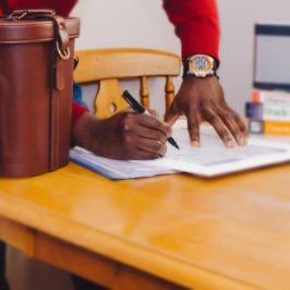 What Are Common Contingencies Included in the Purchase Agreement for a Nashville Home?